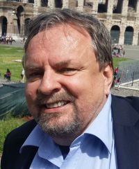 Hans 2014 in Rom